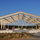 konstrukcja drewniana hali