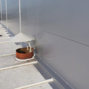 Bezpieczeństwo higieniczne płyt warstwowych - higiena płyt warstwowych