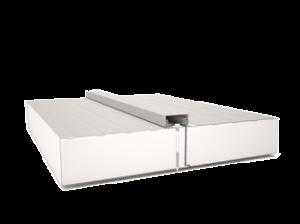 Płyta dachowa standard - wełna i styropian