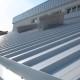 Płyty warstwowe dachowe