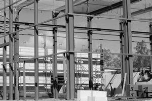 konstrukcje stalowe producenta płyt warstwowych REMO