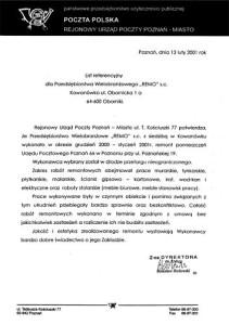 poczta polska 3