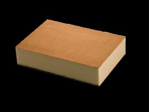 ocieplanie pianką poliuretanową Plyty TERM6
