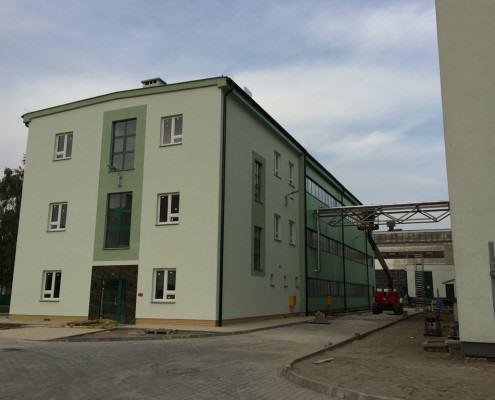 Centrum Badawcze Nawozów z płyty obornickiej