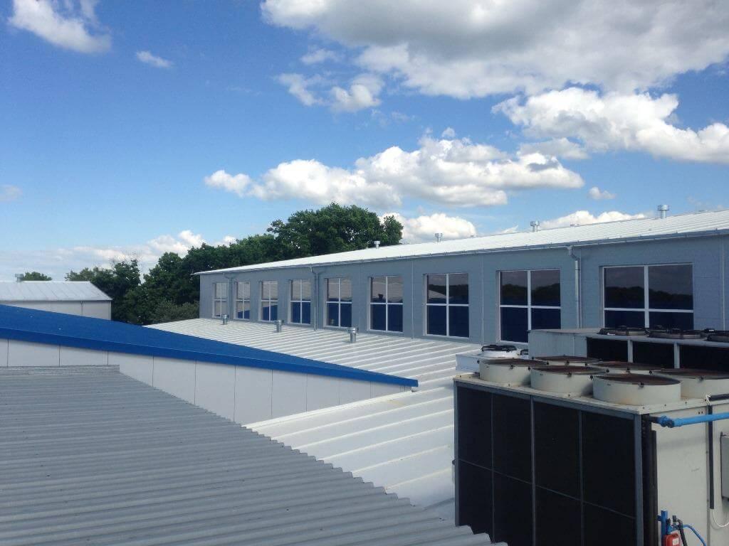 Wszystkie nowe Instrukcja montażu płyty warstwowej na dachu | Producent płyt YQ04