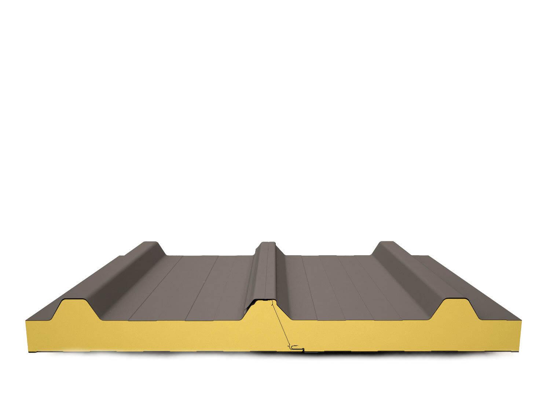 płyta warstwowa poliuretanowa dachowa