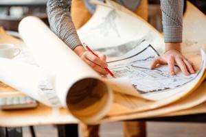 Projektowanie hal stalowych
