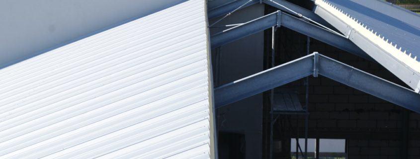 płyty warstwowe dachowe parametry