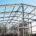 Konstrukcja stalowa dachu