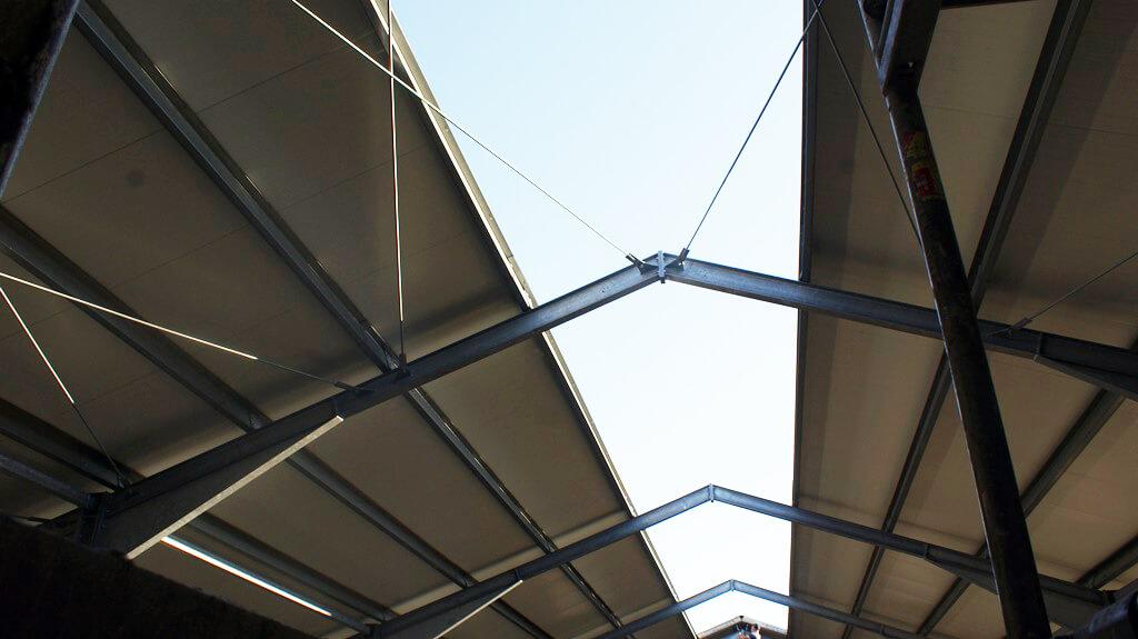 Hale konstrukcje stalowe